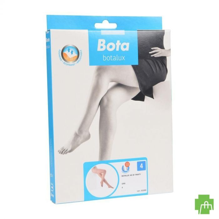 Botalux 40 Panty De Soutien Grb N4