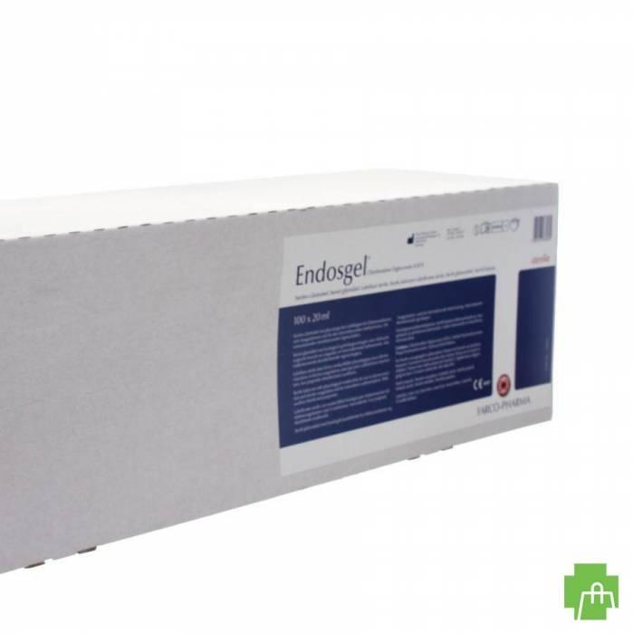 Endosgel 100 X 20ml