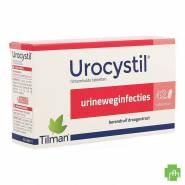 Urocystil Comp Pell 42 X 400mg Rempl.2451284